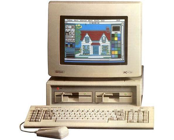 La Era del COMPUTADOR