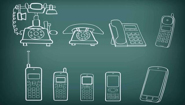 La TELEFONÍA Móvil
