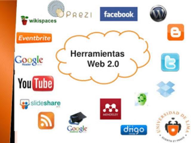 Concepto de Web 2.0