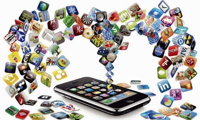Aplicaciones Móviles (App)
