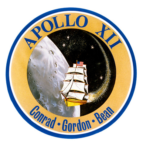 Apolo 12