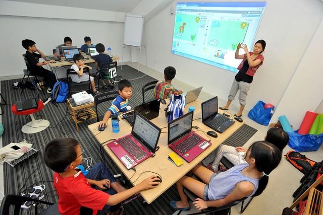Futuro de la Tecnología Educativa