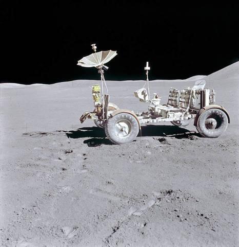 Apolo 15