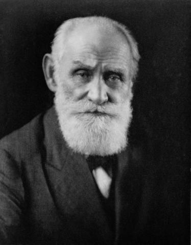 Ivan Pavlov (1849–1936)