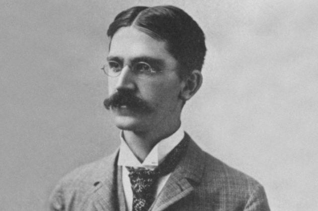 John Dewey (1859–1952)