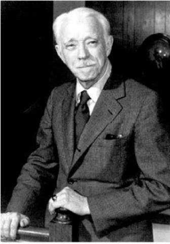 Fred Simmons Keller (1899–1996)