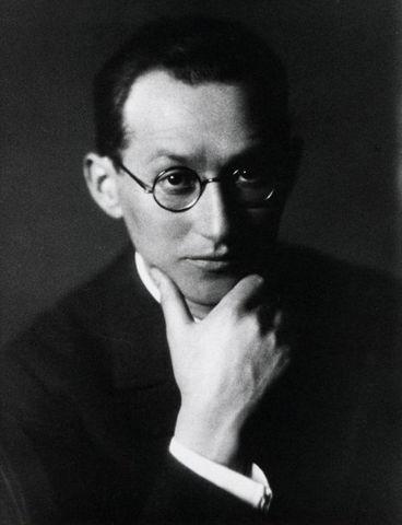 Kurt Zadek Lewin (1890-1947)