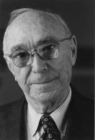 Jerome Seymour Bruner (1915–2016)