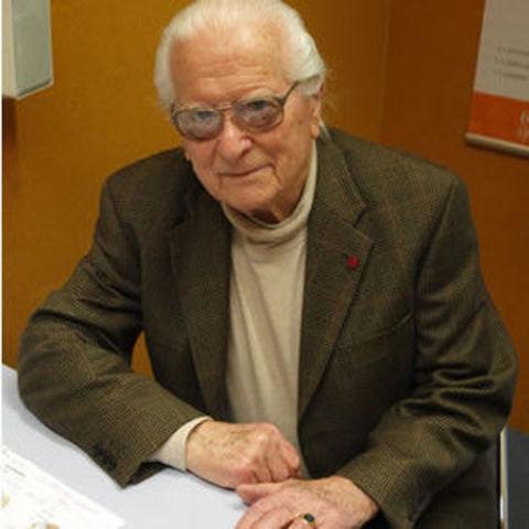 Ernst von Glasersfeld (1917–2010)