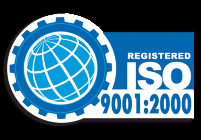 ISO 9001 AÑO 2000