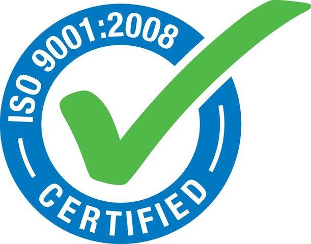 ISO 9001 AÑO 2008 1