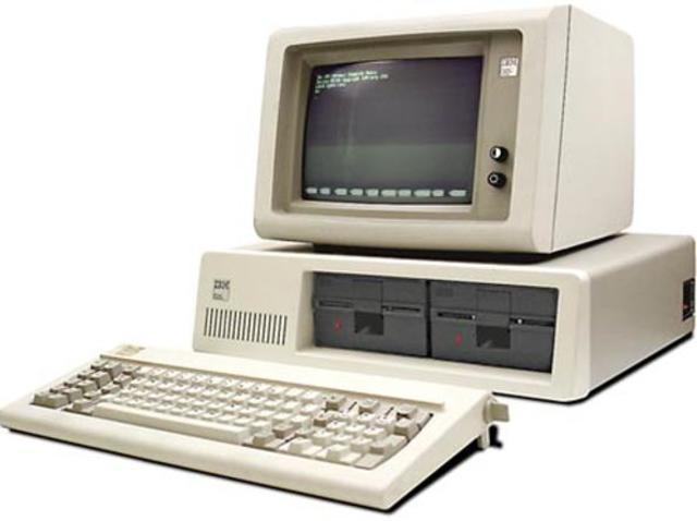 Primera generación de sistemas de gestión de bases de datos