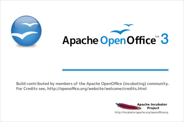 Oracle cede OpenOffice a Apache