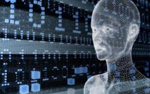 Aparecen: Redes Neuronales, Sistemas Expertos y SW de Inteligencia Artificial.