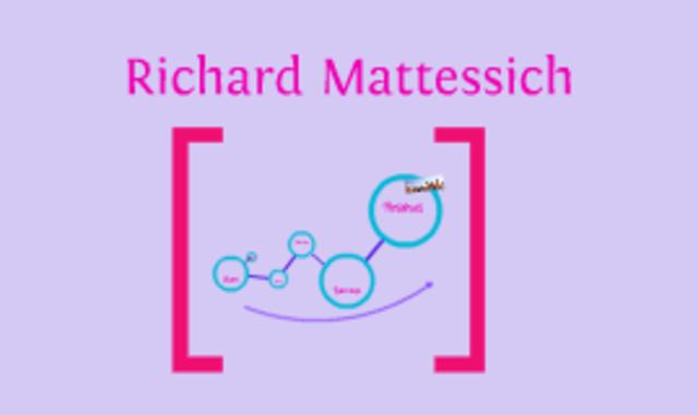 Richard Mattesich