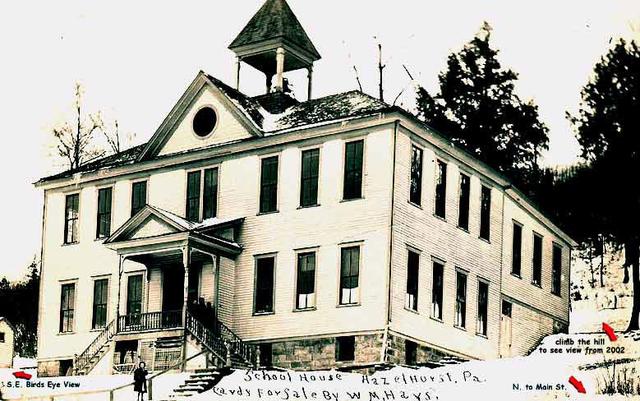 Hazelhurst Preparatory School