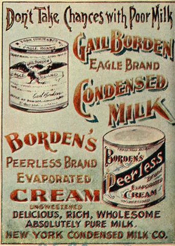 New York Condensed Milk Company