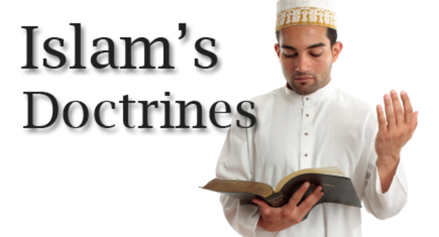 The Doctrine of Islam