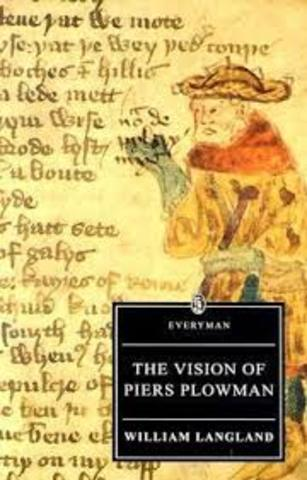 Literary works from 1300 to 1400