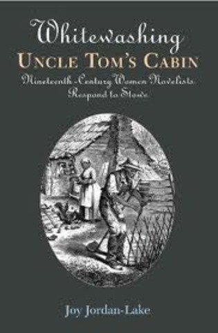 Uncle Tom's Cabin Published