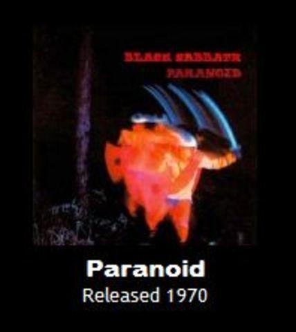 Black Sabbath- War Pigs