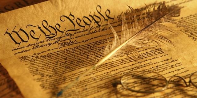 Constituciòn de los Estados Unidos