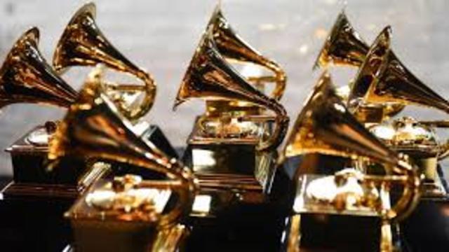 Grammys guanyats