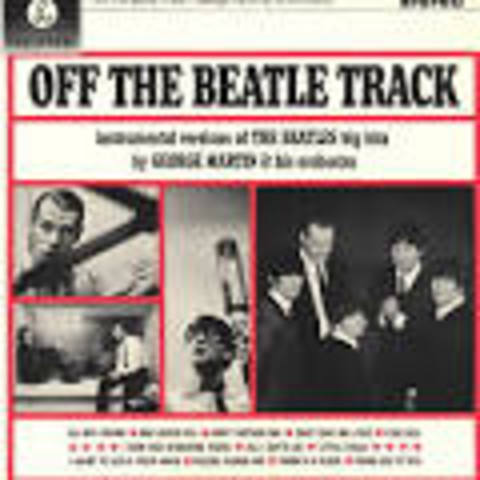 Off the Beatle Track