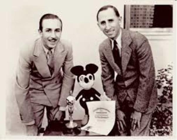 Iwerks-Disney Commercial Artists