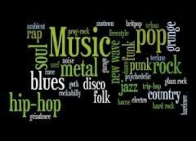 Categoria musical