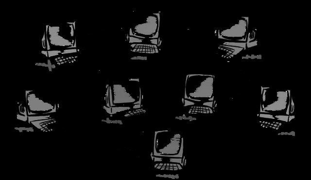 Nuevo Concepto: Sistemas Distribuidos.