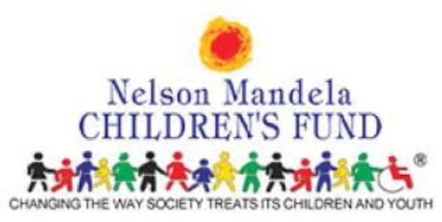 Nelson Mandelas childrens fond created.