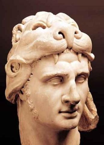 Guerra contro Mitridate VI re del Ponto