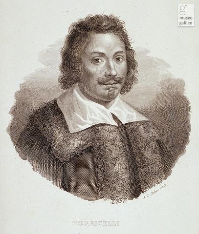 Evangelista Torricelli (1608-1647). Las tangentes y el movimiento