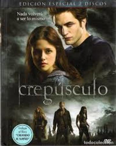 cepusculo