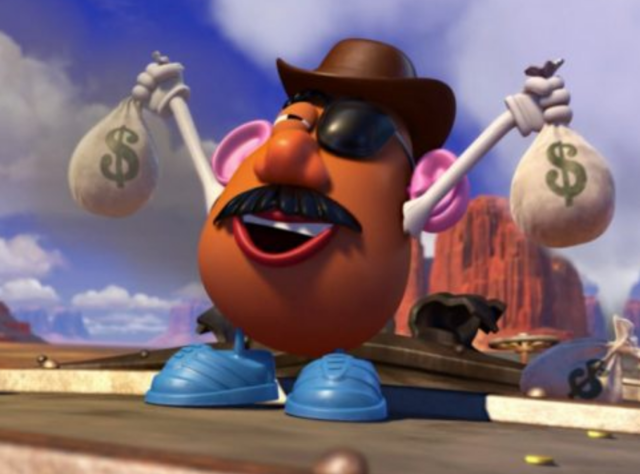 Toy Story Record-breaking First Weekend: $30M