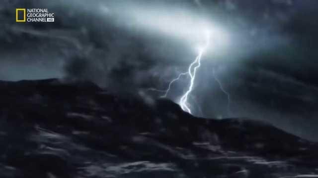 Mega tormenta