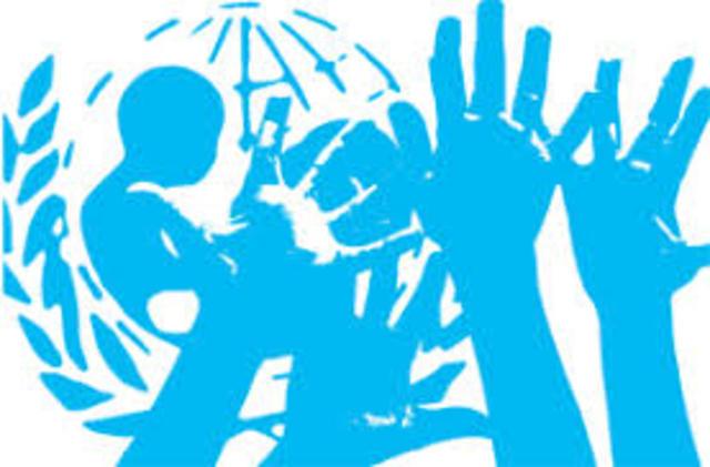 Convención de los derechos de los niños.