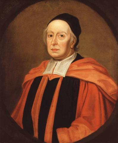 John Wallis(1616-1703) La aritmética de los infinitos.