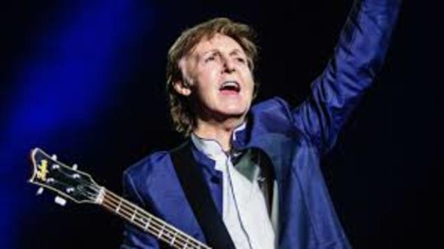 Un segon pare per a Paul McCartney