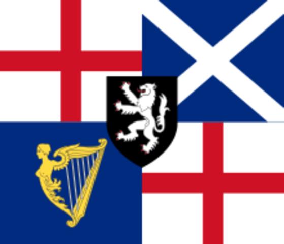 Puritan Commonwealth ends