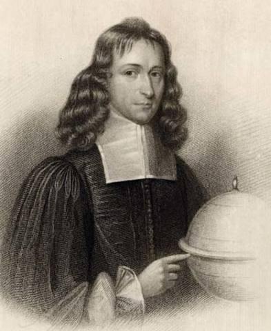 James Gregory (1638-1675) Funciones con series al infinito
