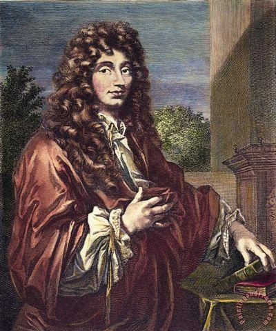 Christian Huygens (1629 - 1695) Curvas en el plano