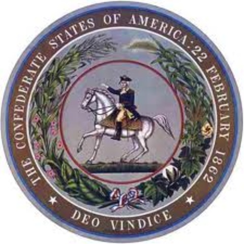 Confederacy Created