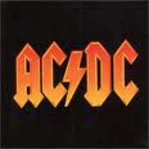 AC/DC is born