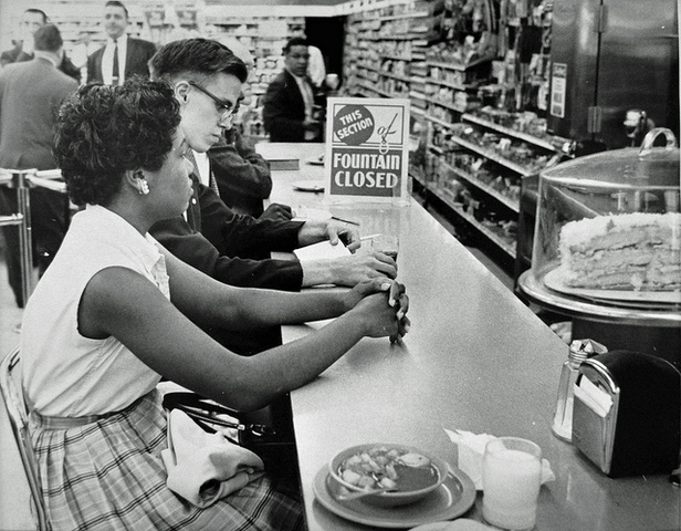 For the Civil Rights Movement