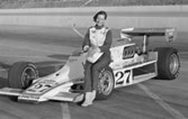 Janet Gutrie