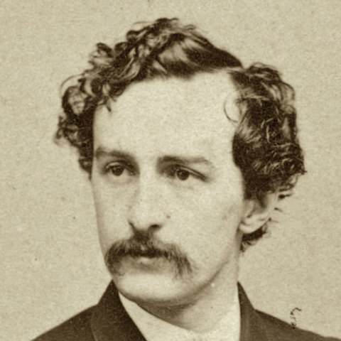 1.   John Wilkes Booth Plans the Assassination of President Lincoln, Vice President Johnson, and Secretary of State Seward