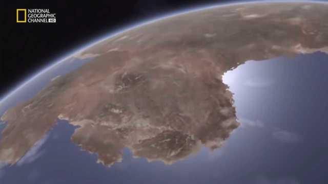 Rodinia,el nuevo continente