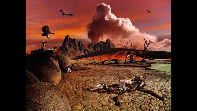 La extinción Permiana